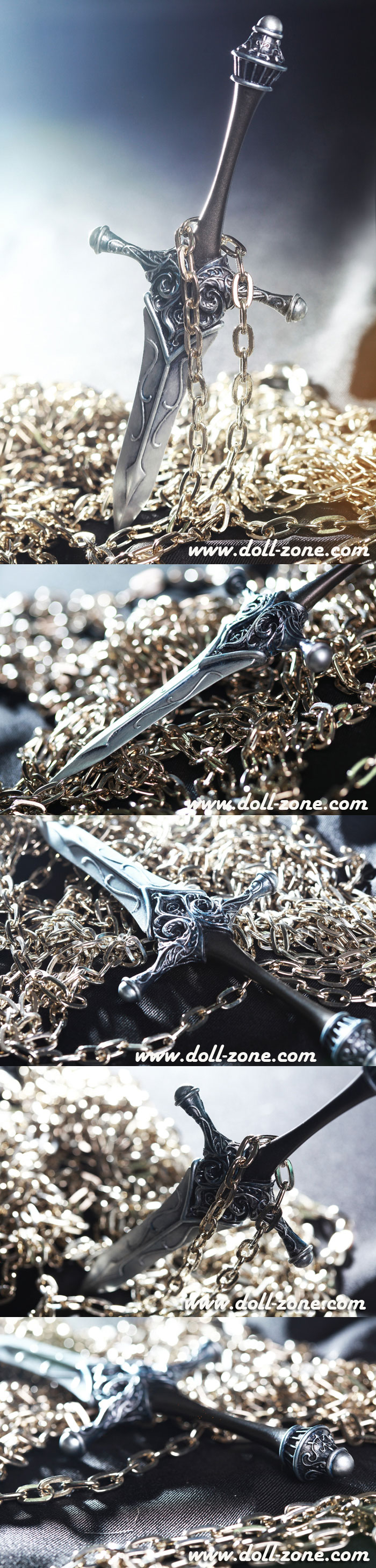 BJD Dagger for SD 70cm