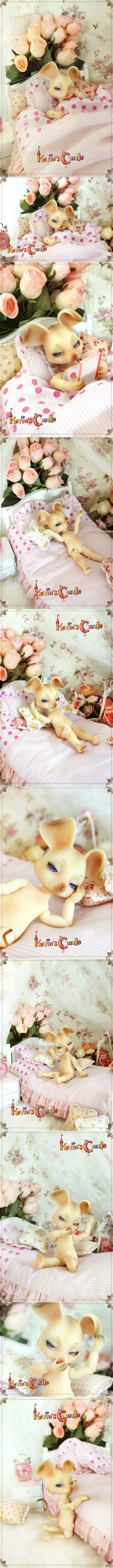 BJD Kevin-2 Ball-jointed doll